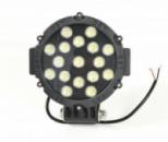 LED фара рассеянная