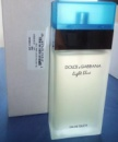 ТЕСТЕР D&G Light Blue Dolce&Gabbana 100 ml