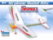 Самолет электромоторный ZT Model Seagull 470мм