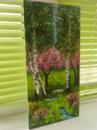 Картина «Весна пришла!» - Художник и handmade автор Ирина Борисова