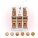 Тональная основа «Идеальная кожа» Farmasi Natural Serum Foundation