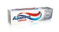 Зубна паста Aquafresh Ultimate.