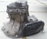 Механическая коробка передач на Шевроле Авео