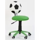 Кресло детское компьютерное «Halmar GOL»