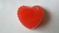 Мыло ручной работы «Сердце»!
