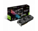 ASUS GeForce GTX 1080Ti STRIX ROG OC 11GB GDDR5X (STRIX-GTX1080TI-O11G-GAMING)