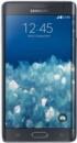 Замена микрофона Samsung Galaxy Note Edge SM-N915F