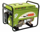 Бензиновый генератор Dalgakiran DJ 8000 BG-E 6 кВт