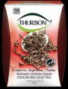 Чай Турсон Суприм Цейлон Пекое черный 100 г Thurson Ceylon Supreme Pekoe