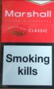 сигареты Маршал красный (Marshall Red Deluxe)