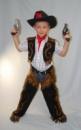 костюм ковбоя для мальчика