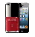 Чехол для телефона iPhone 5/5S «Le Vernis Nail Colour»