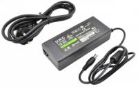 Блок питания для ноутбука UKC Sony 19.5V 4.7A 6.5x4.4 мм + кабель питания