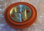 Клапан вентиляционный двигателя Кубота Carrier 25-38720-00 1G911-05203