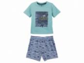 Летняя пижама для мальчика Lupilu