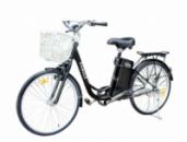 Электровелосипед FAMILY