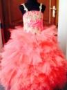 Нарядное детское платье ПЗ-04