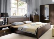 Спальный гарнитур «Коен»