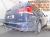 Тягово-сцепное устройство (фаркоп) Opel Vectra C (universal) (2003-2008)