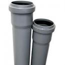 Труба канализационная d 50мм длина 0,5м