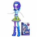 My Little Pony Equestria Girls DJ PON-3 Doll (Neon Rainbow Rocks)