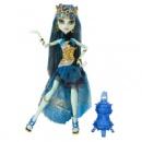 Monster High 13 Wishes Haunt the Casbah Doll Frankie Stein -серия