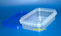 Пластиковая тара для пищевого применения, на 0,300 мл