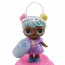Кукла L.O.L. Surprise Fashion Crush с одеждой и аксессуарами Лол Сюрпрайз S4