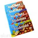 Шоколад Studentska Pacet 180 г