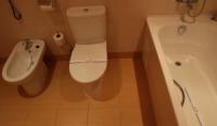 Лента для ванных комнат «Продезинфицировано»
