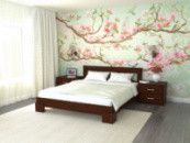 Двуспальная кровать Ярина-160