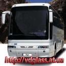 Лобовое стекло для автобусов Mitsubishi Safir в Никополе