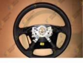 Руль 4-х спицевый (без переключателя магнитолы) Нубира 2,Такума GM