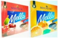 Мармелад в шоколаде Mella 190г.