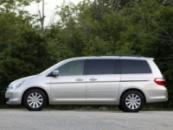 Автостекло Honda Odyssey