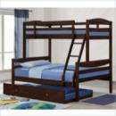 Кровать из натурального дерева «Арина»