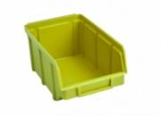 Ящики пластиковые под метизы Арт.702-Ж/пластиковые коробки для метизов,ящики для склада,пластиковые паллеты