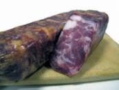 Колбаса натуральная сыровяленая «Банкетная» 200g.