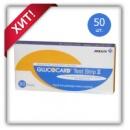 Тест-полоски Глюкокард (Glucocard) II