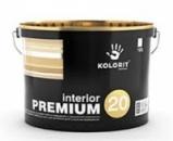Interior Premium 20