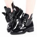 Женские ботинки Lockman