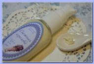 Отбеливающий крем-лифтинг для рук «Снежная королева»
