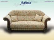 Диван и кресло Афина Шик Галичина