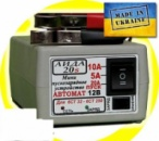 пуско-зарядное устройство для авто аккумуляторов 32-250 Ач Аида 20s (super)