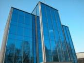 Архитектурная Зеркальная пленка Sun Control R Bronze 10