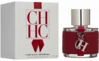 Женская парфюмированная вода CH Carolina Herrera (Каролина Эррера)