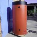 Буферная емкость тепловой аккумулятор 500л проходной Roda