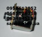 Клапан электромагнитный газовой колонки