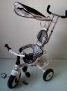 Велосипед 3-х колесный LEXUS Trike Safari Zebra