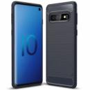 TPU чехол iPaky Slim Series для Samsung Galaxy S10 Синий